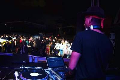 DJ Oca Serrano