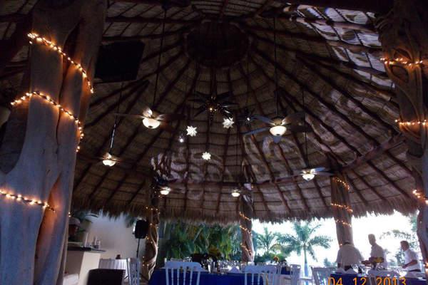 Las Palmas Huatulco