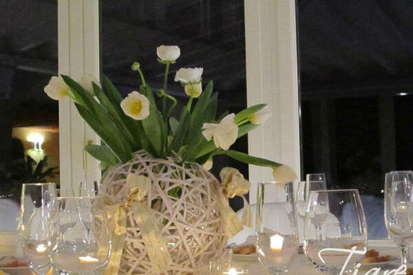 Tiare Floral Designers, events & wedding planners