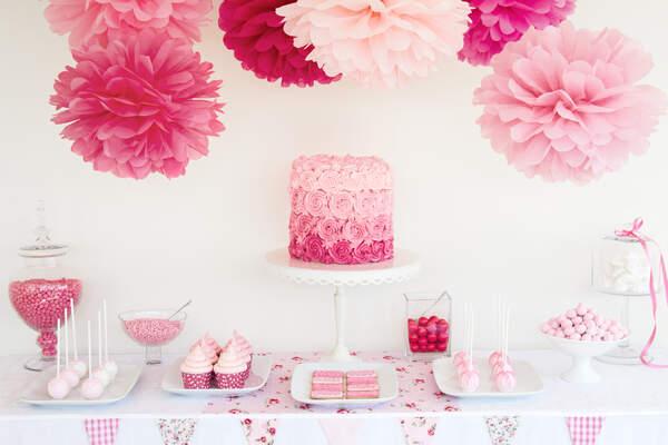 Vita Provitina Cakes & Events