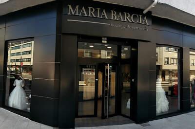 María Barcia Novias