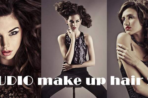 Make - up hair 24