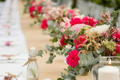 TieSto artesania floral