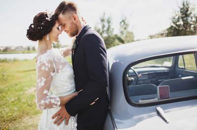Свадебные фотографы Евгения Искра и Антон Искра