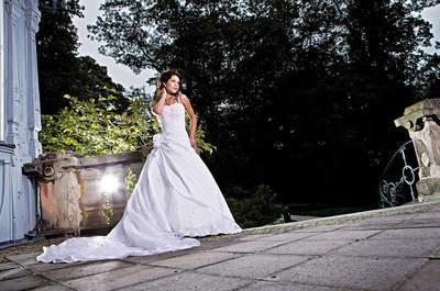 Brautmoden Sigrid