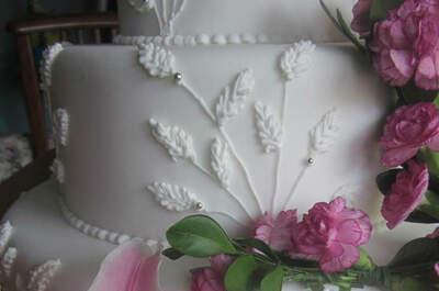 Cupcakes de Rosi