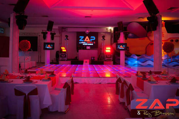 Zap Eventos Guadalajara