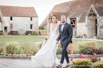 Nadeige Branger - Wedding Planner