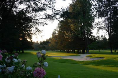 Club de Golf Rancho Viejo