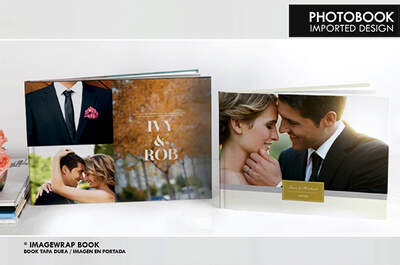 Photobook Imported Design