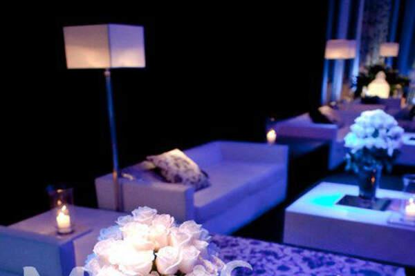 Manifesta - Alquiler de mobiliario para eventos