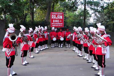 Rajan Band