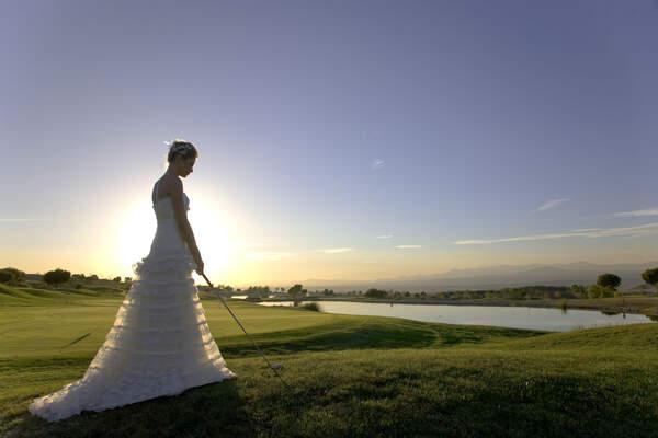 Casino Club de Golf: Suites Retamares