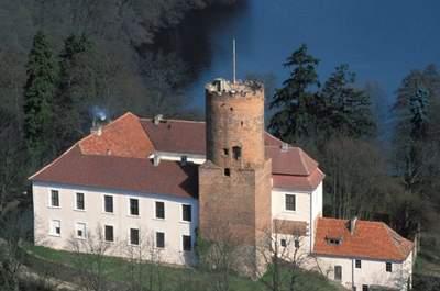 Zamek Joanitów