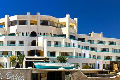 Hotel Rocas de Bahía