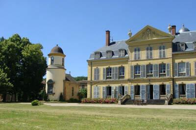 Château d'Ailly