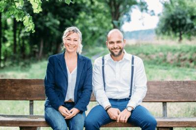 Wir Zwei Hochzeitsfotografie