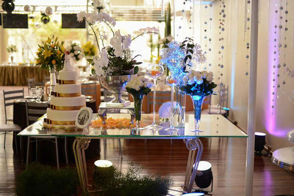 Blumenhaus Festas e Eventos