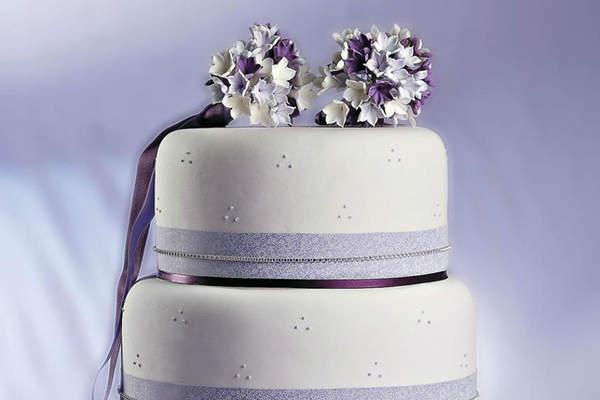 Claudia Eid Cake Design