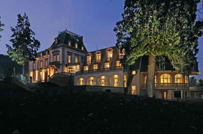 Hôtel Les Hortensias