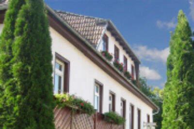 Landhaus Rhodaer Grund