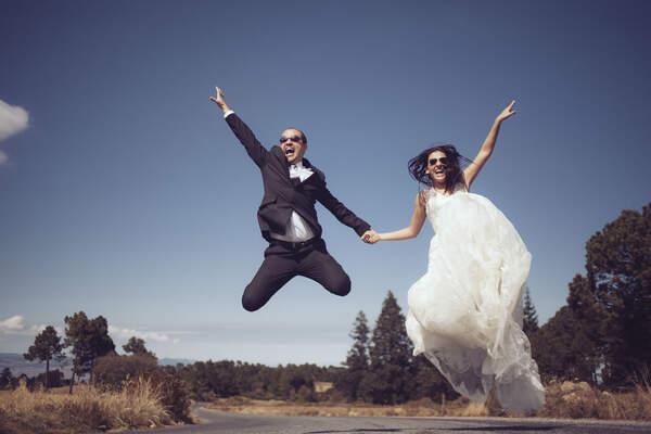 Mirko Oleg Wedding Photographer