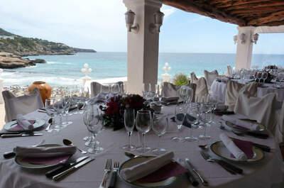 Restaurante Cas Milá
