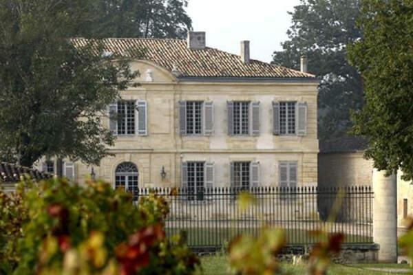 Château Goudichaud