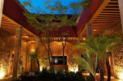 Hotel Boutique Casa Madero