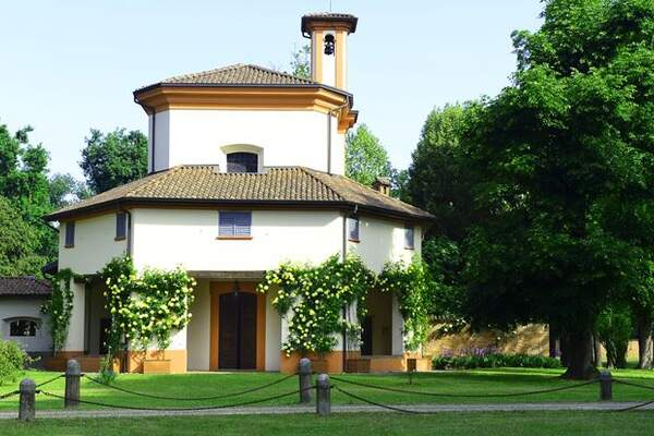 Villa Lo Zerbo