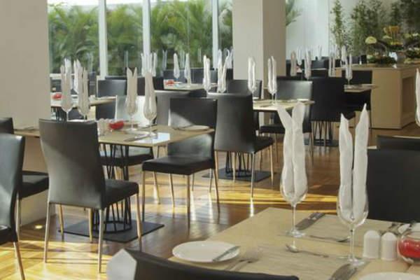 Sonesta Hotel Cartagena - Luna de Miel