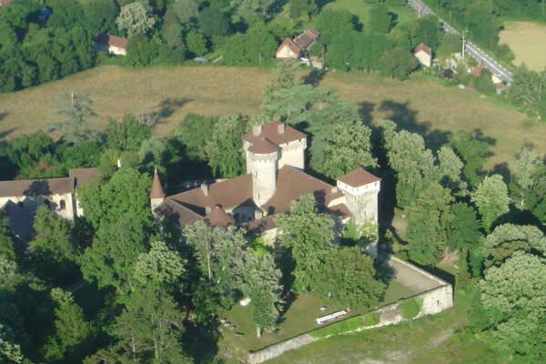 Château de Serrières