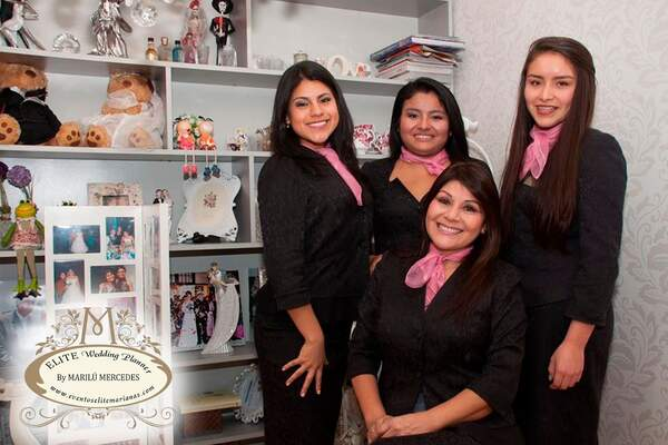 Wedding Planner Coach Perú
