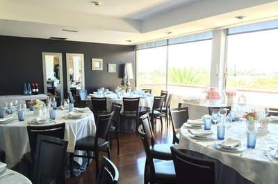 Restaurante A Flor do Sal