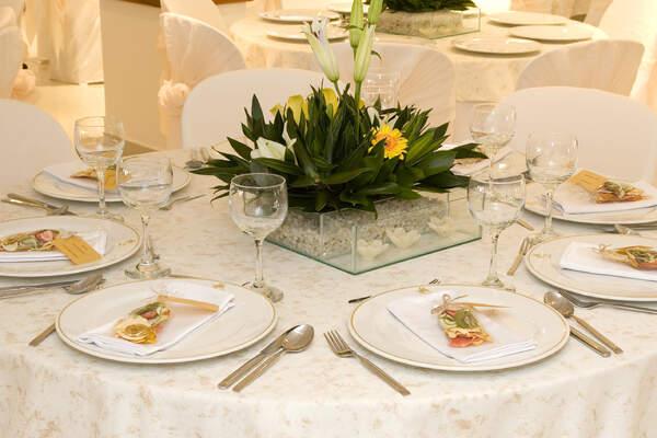 San Agustín Restaurante & Catering
