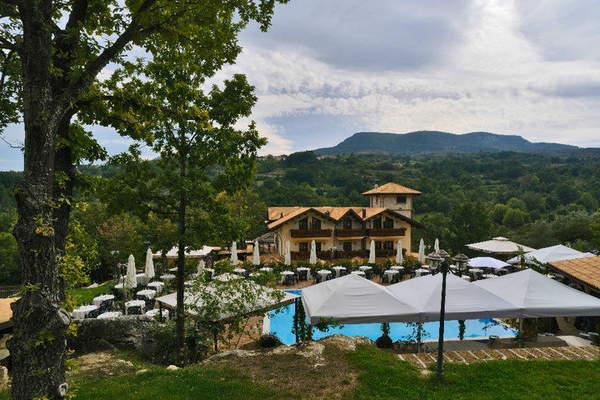 Hotel Resort Villa Danilo