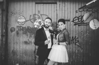 Bride to Beezy
