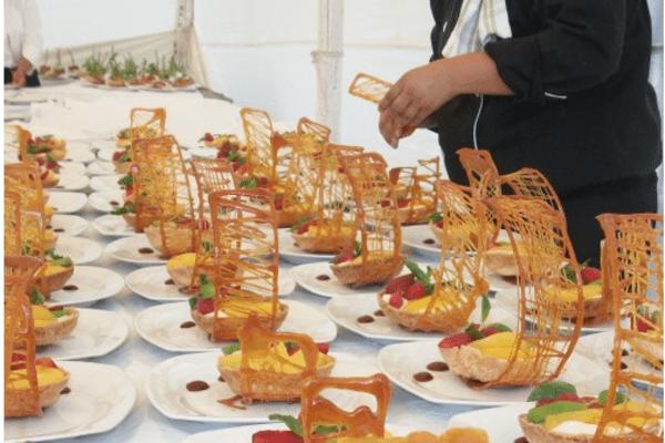 Le Cuisine