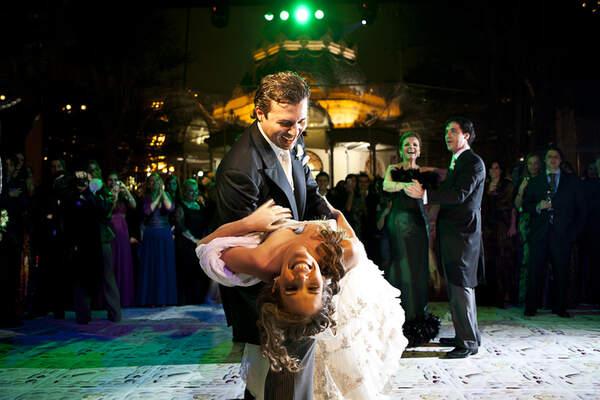 Jason Sullivan - Wedding Photo
