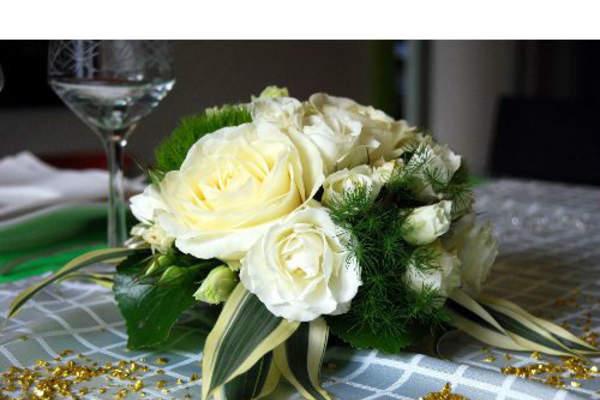 Fleurs et Style