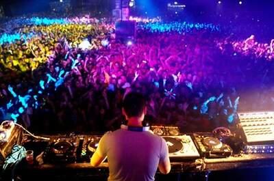 I feel good music - DJ