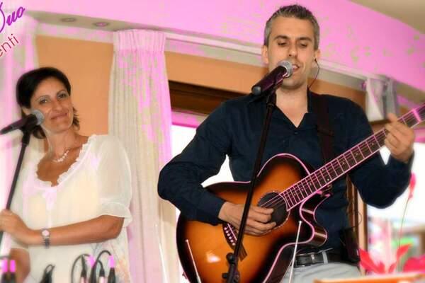 Dani Dani Duo