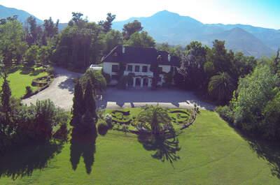 Hacienda del Maipo