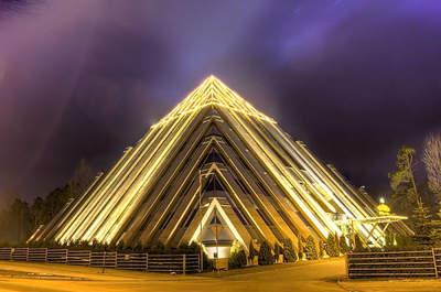 Piramida zdrowia i urody