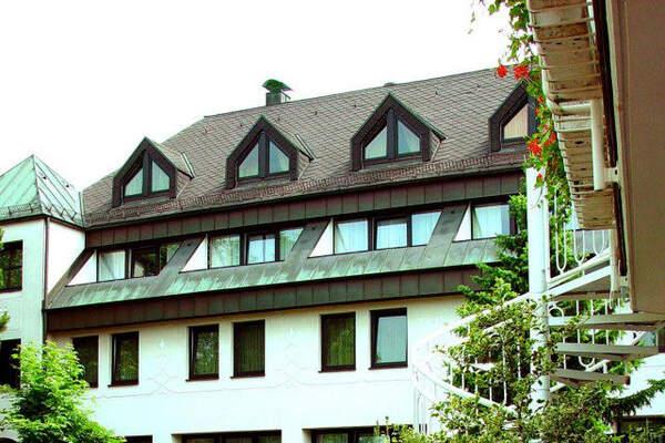 Landhaus-Hotel Waitz