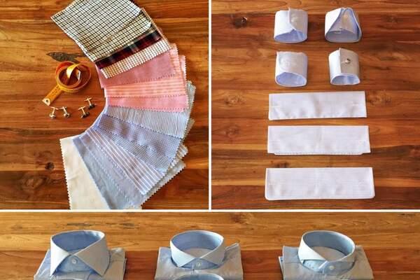 La Fábrica de Camisas