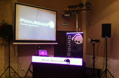 PoolSound