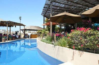 Villa Serena Restaurant