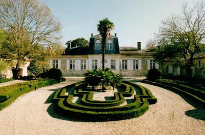 Château Saint Aignan