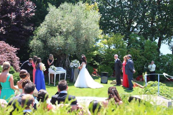 Tamarola Wedding & Event Planner